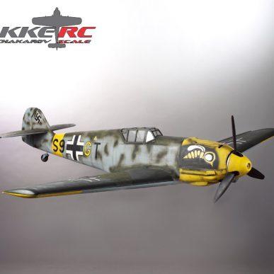 """Messerschmitt BF-109 <span class=""""focuspoint2"""">E4</span> <b>1/5</b>"""