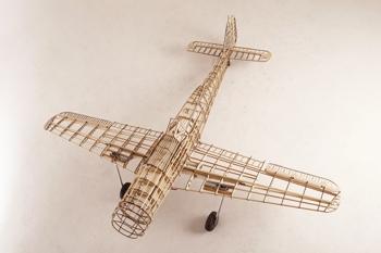 FW-190 D9 1/4  scale